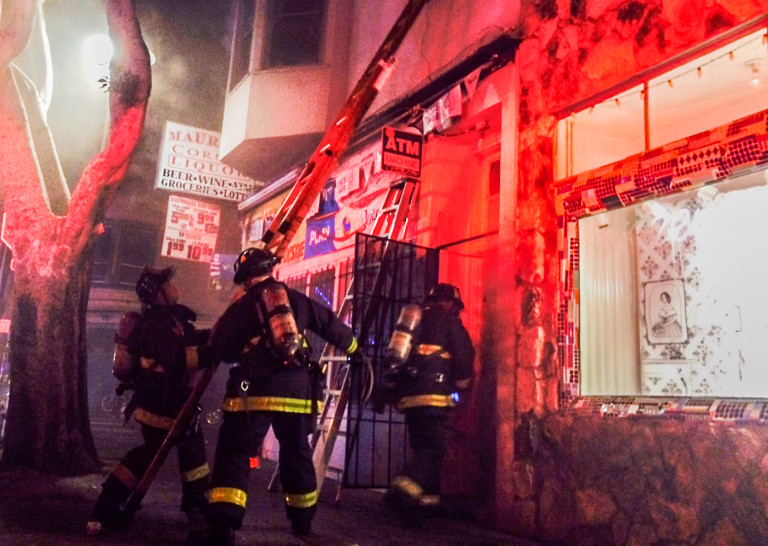 A Year After Fatal Fires, S.F. Supervisor Proposing New Safety Measures