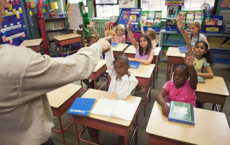 Clear Poll, Murky Politics on California's Teacher Tenure Laws
