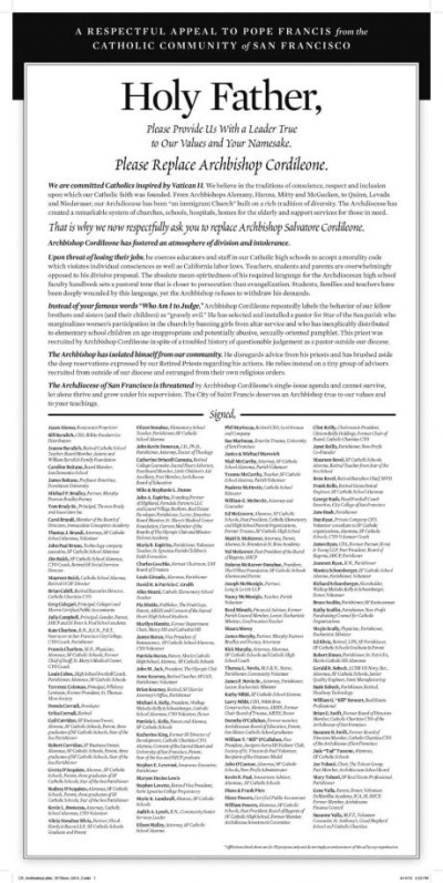 (See larger-format PDF copy including all signers' names).