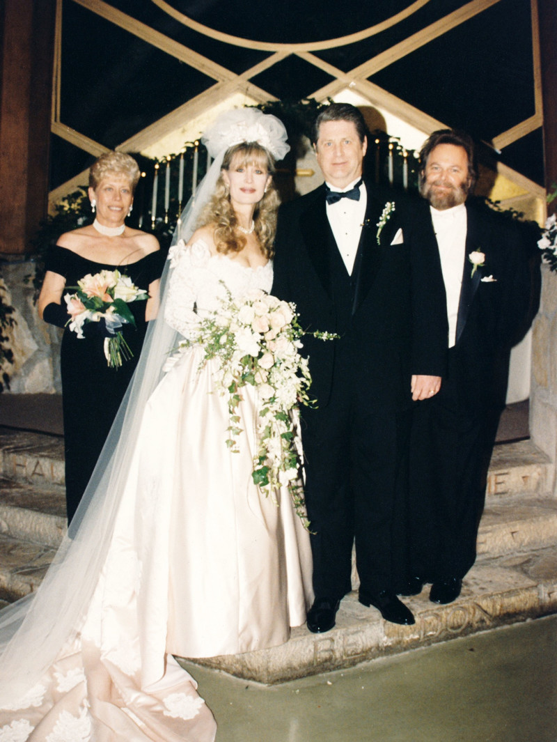 Brian Wilson Wife Brian And Melinda Wilson on