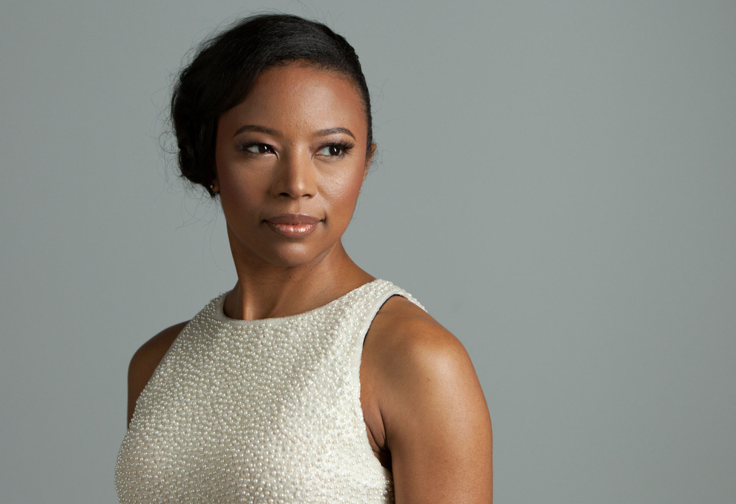 """Bay Area singer Tiffany Austin's new, debut album is """"Nothing But Soul."""""""