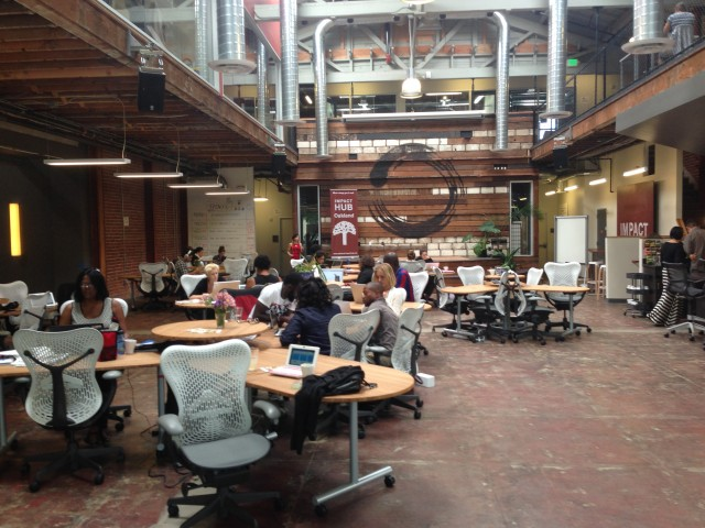 Can Oakland Avoid Tech Conflicts as Startups Move In?