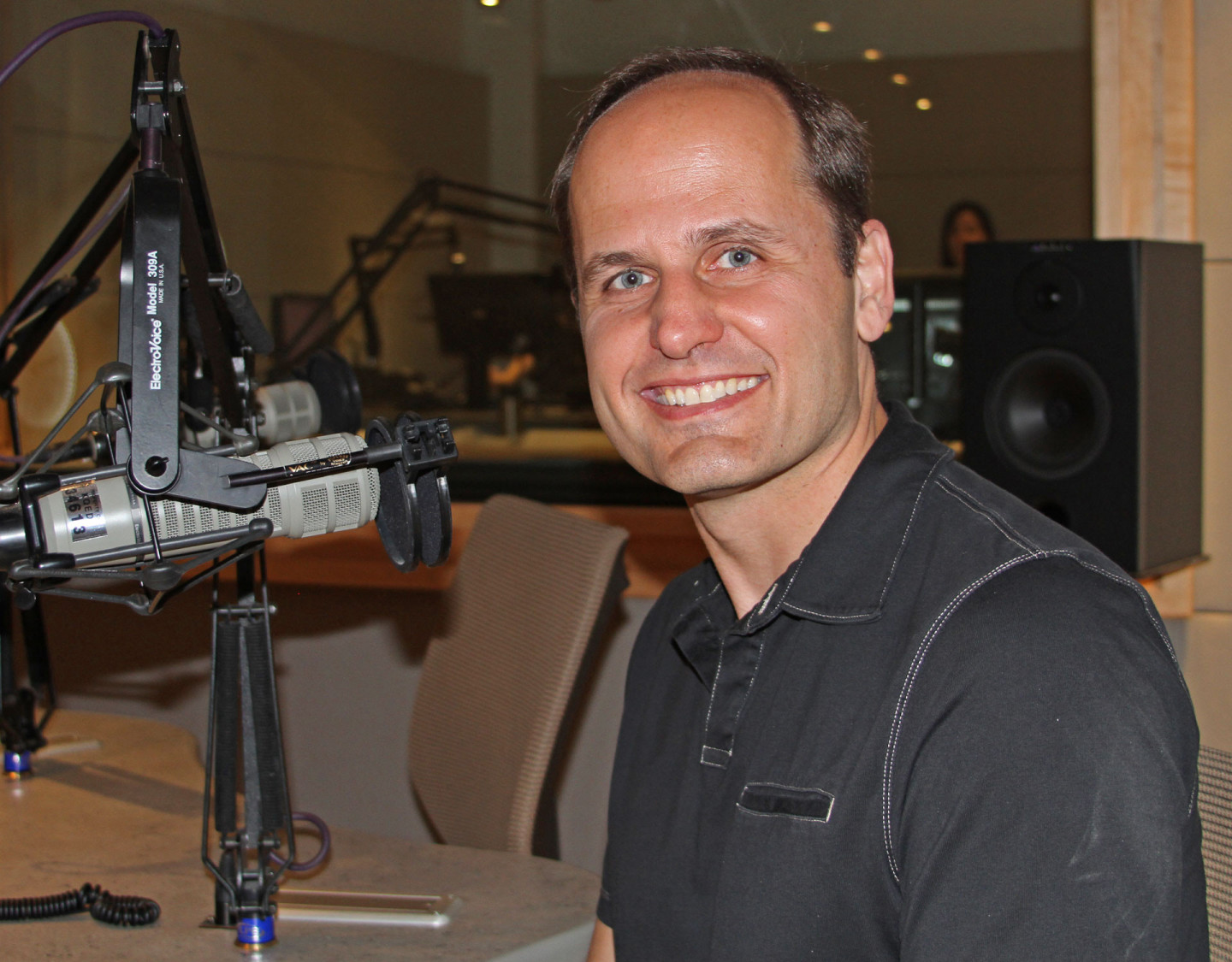 Laszlo Bock, Google's head of 'people operations,' answered questions about the company's hiring practices during a July 17 appearance on Forum.