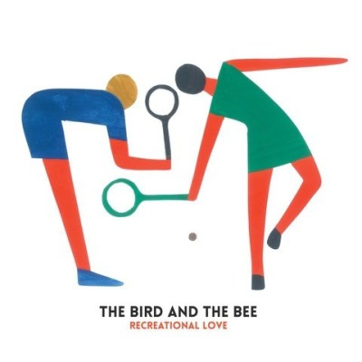 """The Bird and The Bee """"Recreational Love"""""""