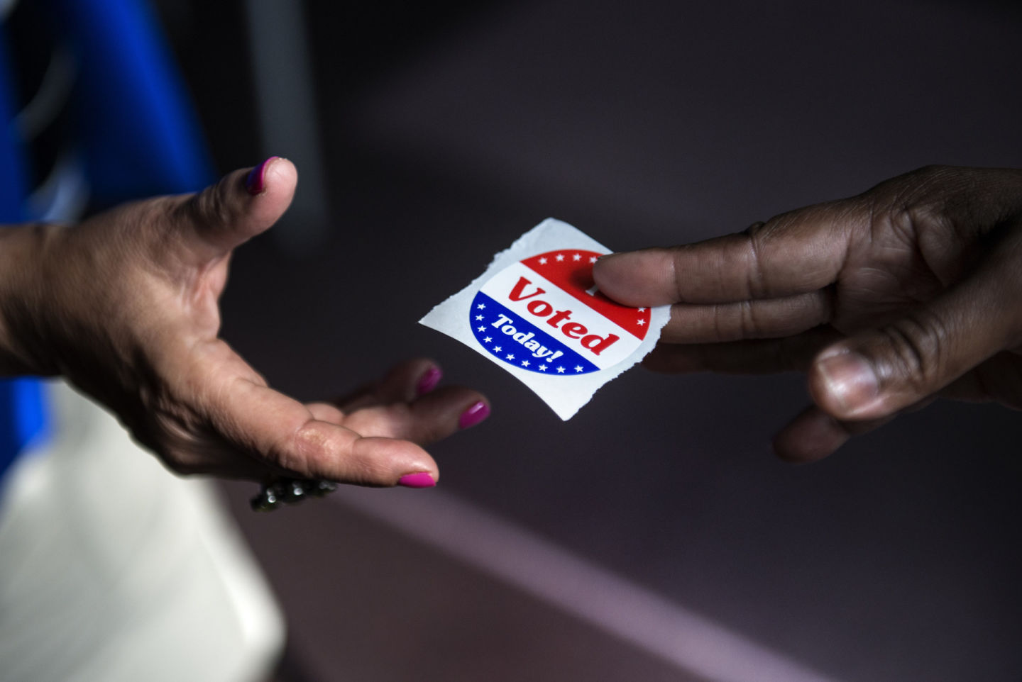 Proposed Ballot Measure Would Allow California Parolees to Vote