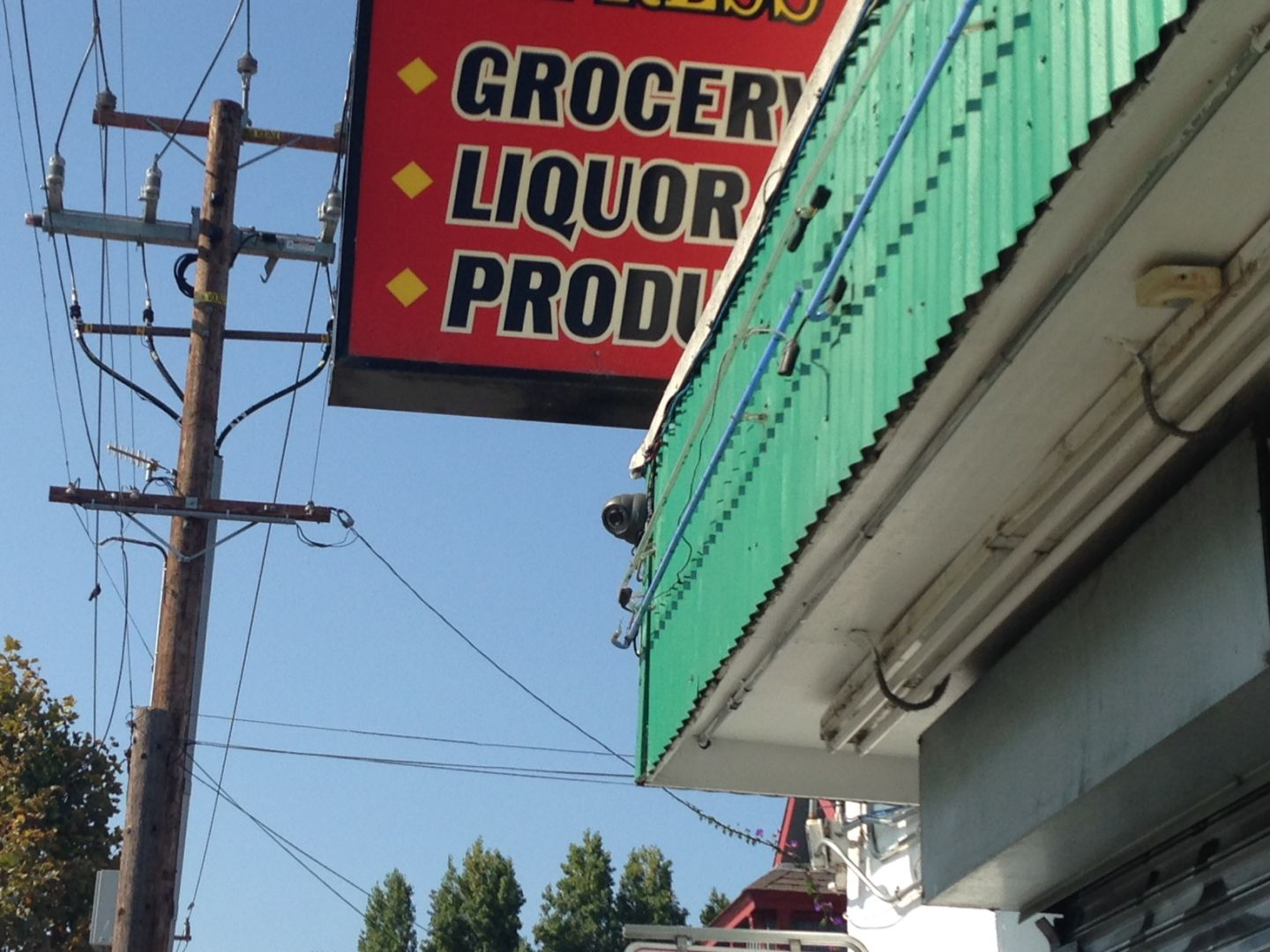 For decades, West Oakland residents have made do without a major chain grocery. Corner markets and liquor stores are the main local source for groceries.