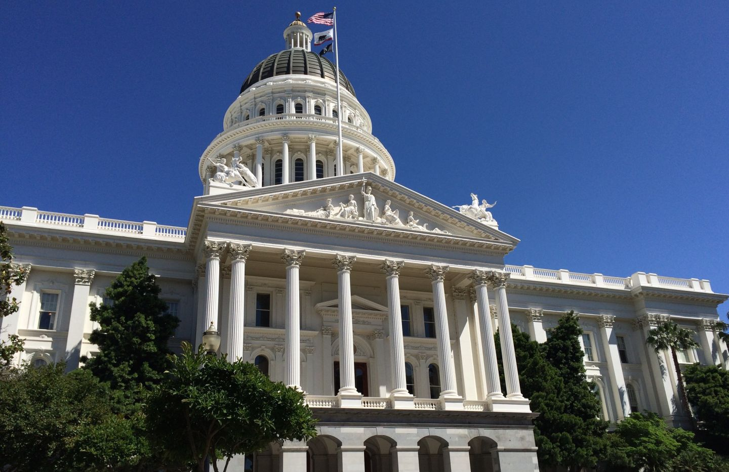 Bill Looks to Put State Lobbying Laws on Par With Local Rules