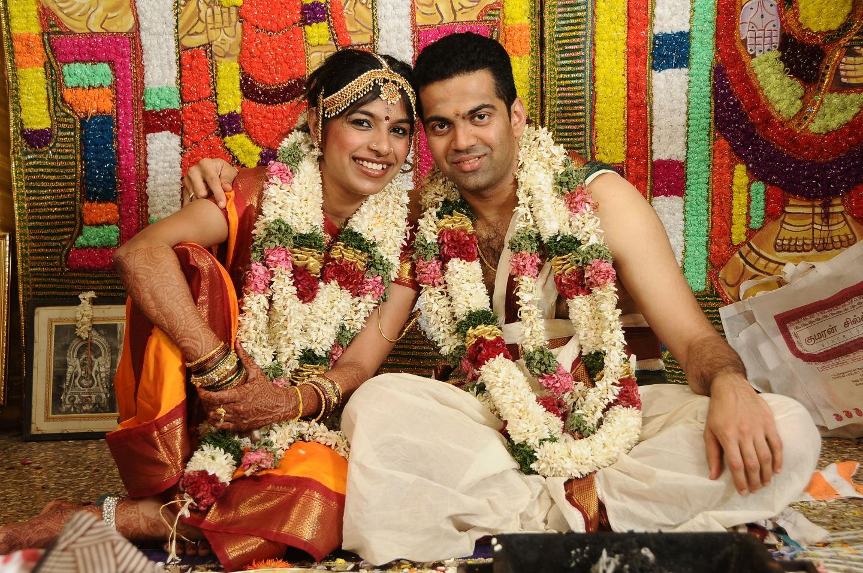 Love in the Digital Age: Gomathi & Prashanth