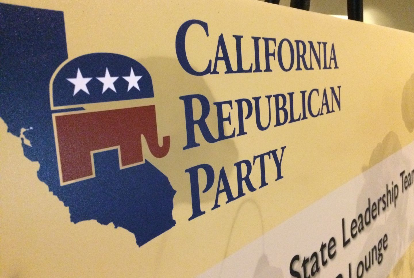 After a Disastrous Election, Will a New Leader Move California's GOP to the Right?