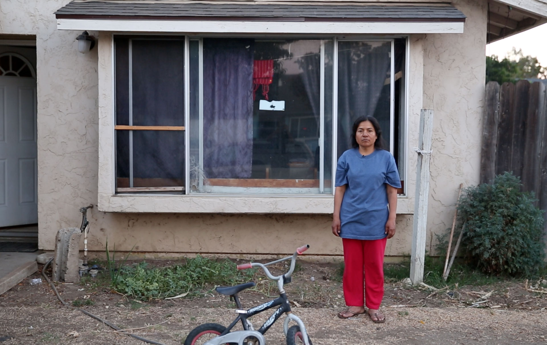 When Angelina Diaz-Ramirez, an immigrant farmworker from Mexico, suffered a heart attack, no one at the hospital could explain what was happening to her. She speaks Triqui, an indigenous language in southern Mexico.