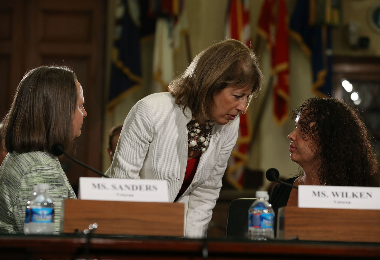 Speier: Pentagon Watchdog Not Objective Enough to Probe Skewed ISIS Intelligence
