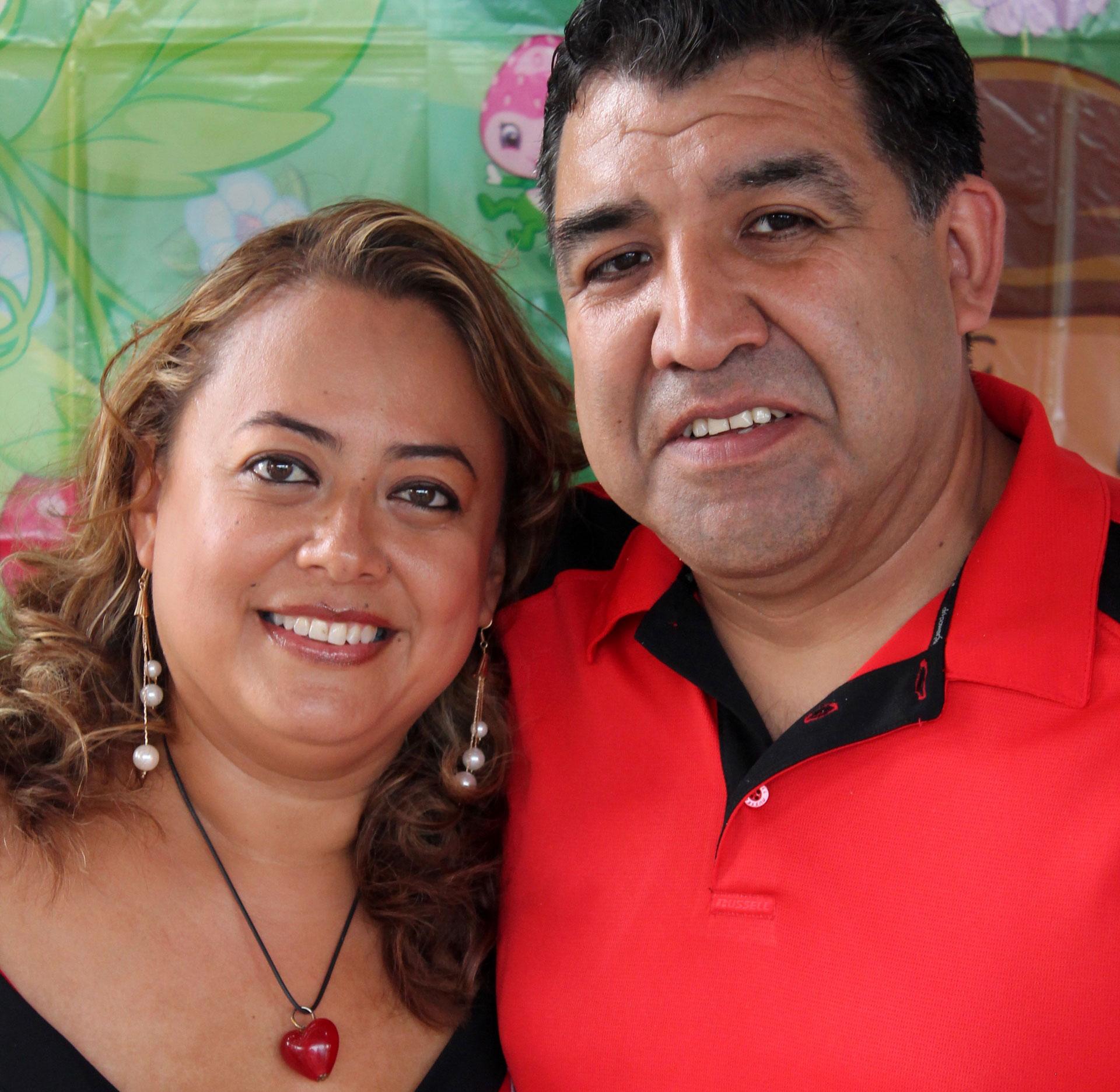 Jorge Arreola and Maria Magdalena Ortega Delgado are three years into an involuntary 10-year separation.