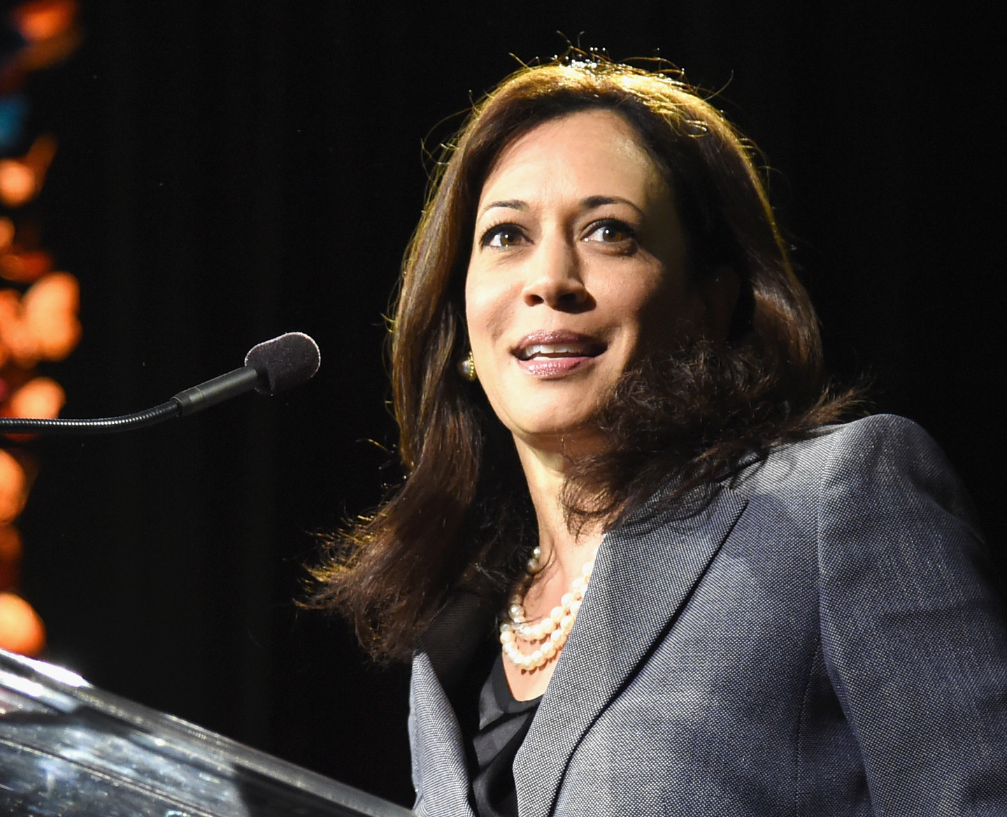 California Attorney General Kamala Harris has unveiled a Web-based data tool to aid transparency in criminal justice.