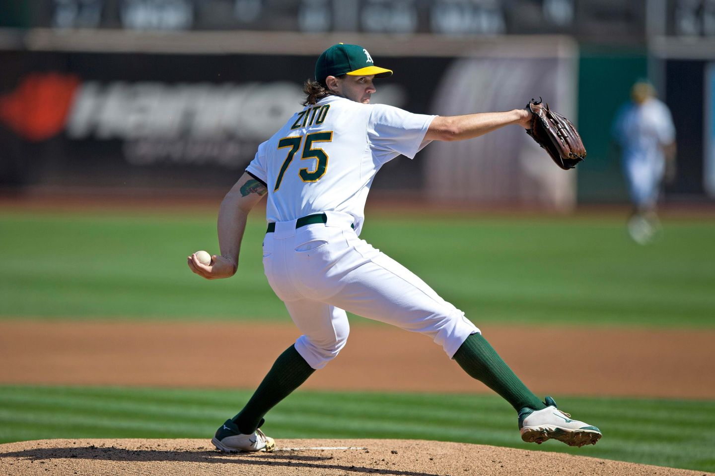 Barry Zito Makes It Official: He's Done With Baseball