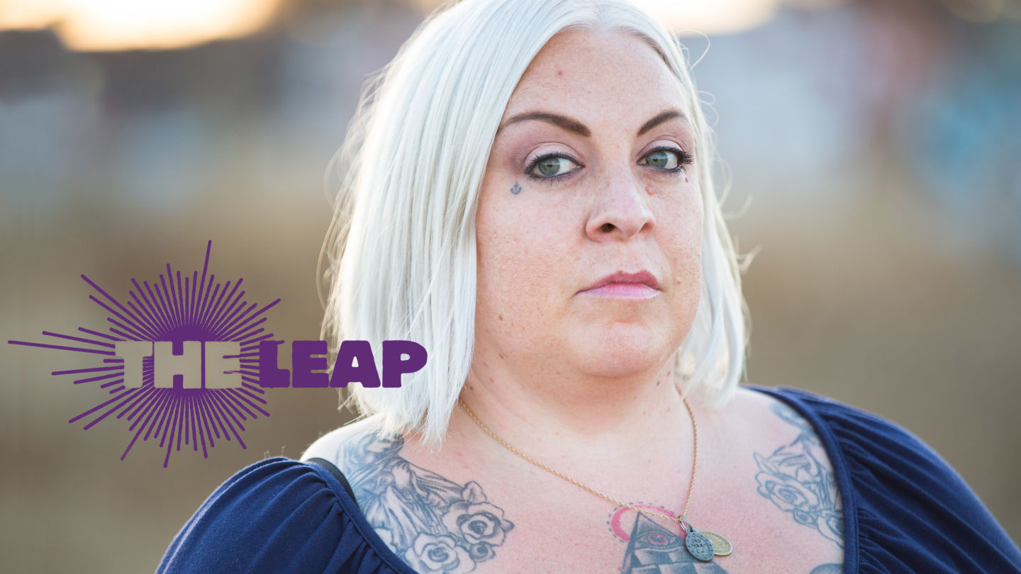 Episode 0: Welcome to The Leap
