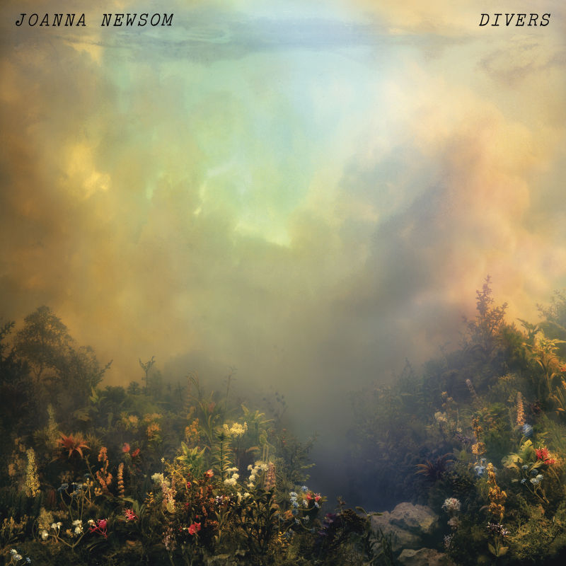 "Joanna Newsom's ""Divers"""