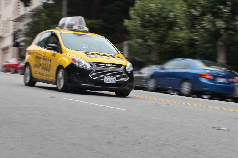 San Francisco Adopts Alcohol and Drug Testing for Taxi