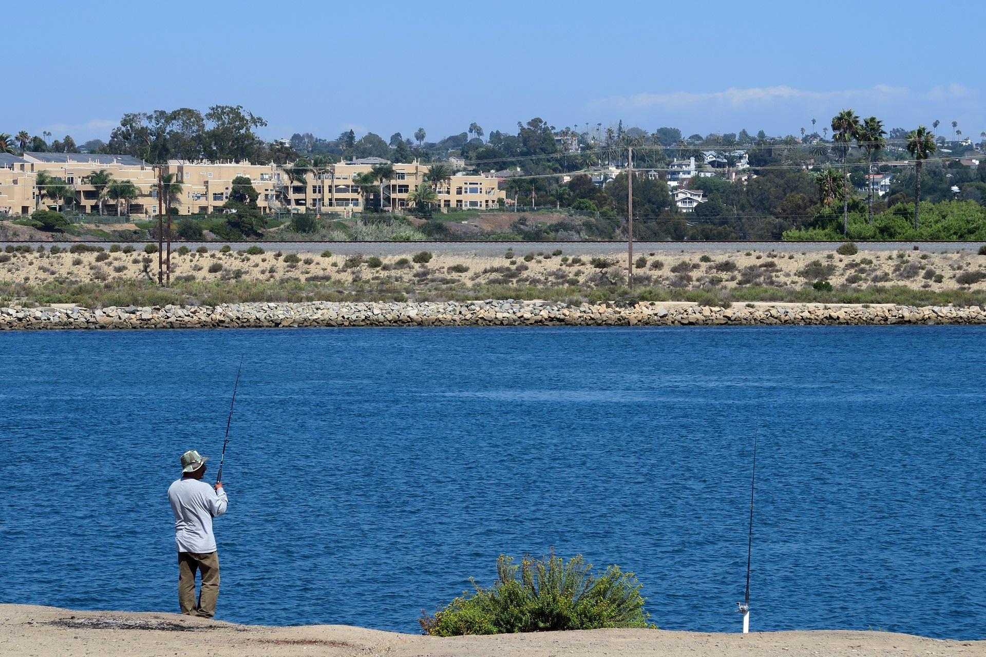 Could Israeli Ingenuity and Seawater Help California Slake Its