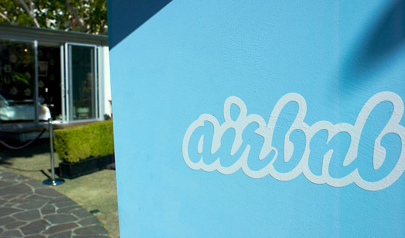 On Airbnb Rentals, Some California Cities Tax First and