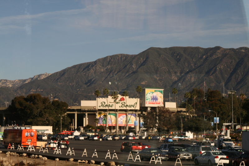 The Rose Bowl and corresponding parade are among the most popular holiday traditions in the country.