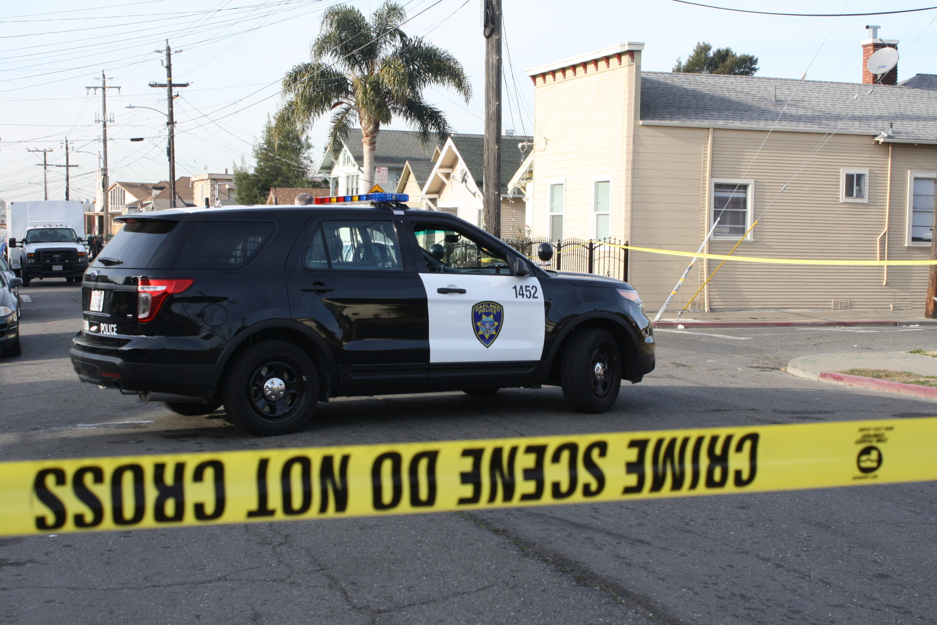 California consistently ranks first among U.S. states in the number of civilians killed by law enforcement.