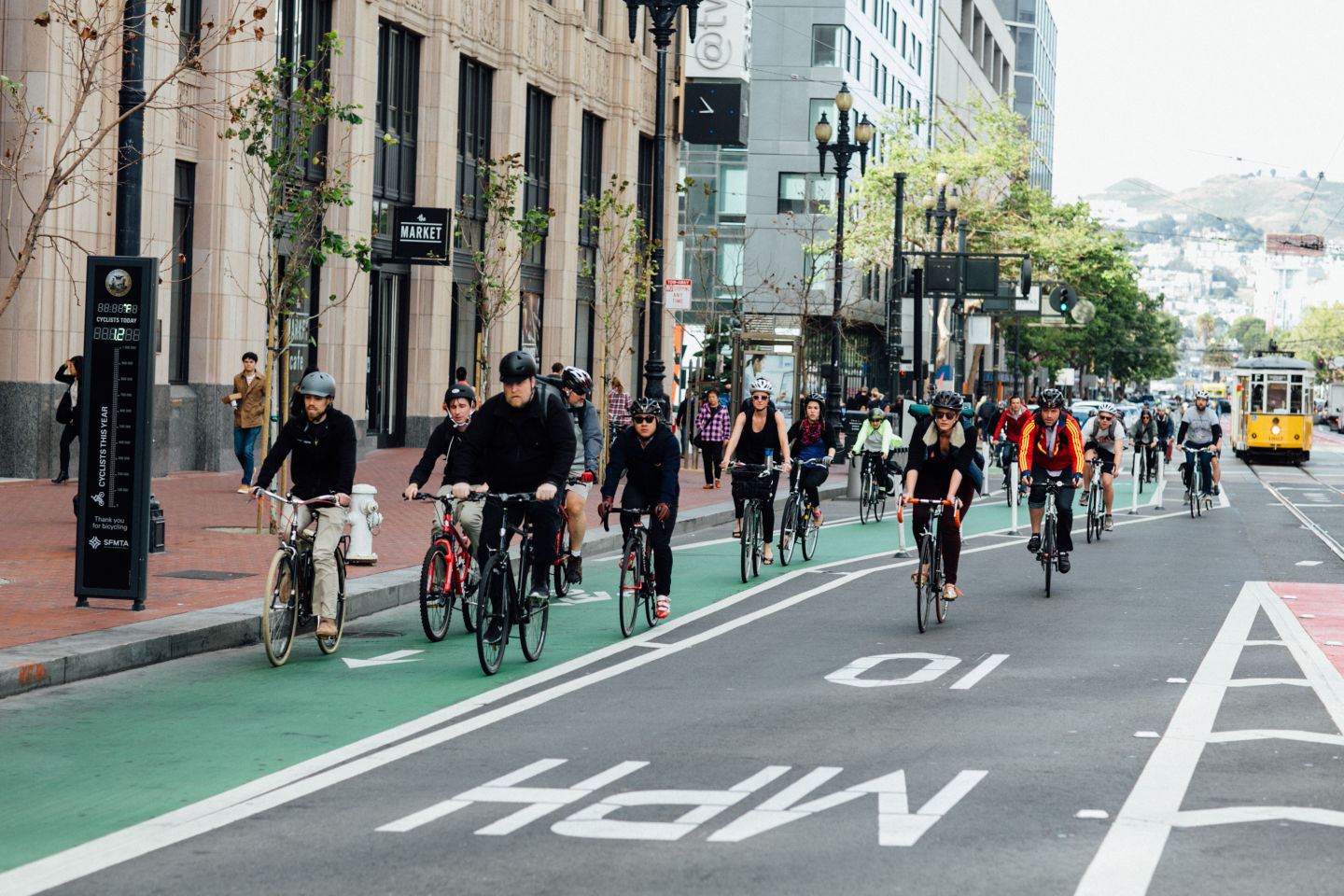 As Heated Board Election Ends, S.F. Bike Coalition Looks for a New Leader