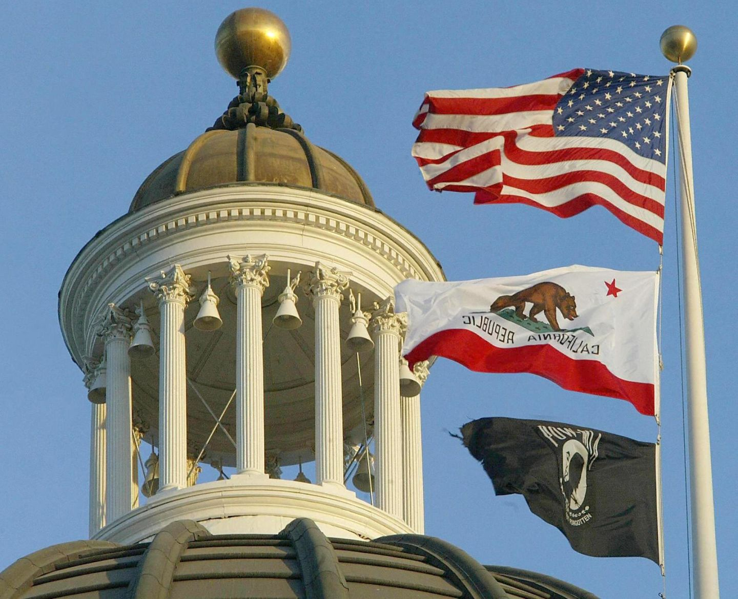 California Politics Podcast: Trouble for Unions, a New Leader for the Assembly