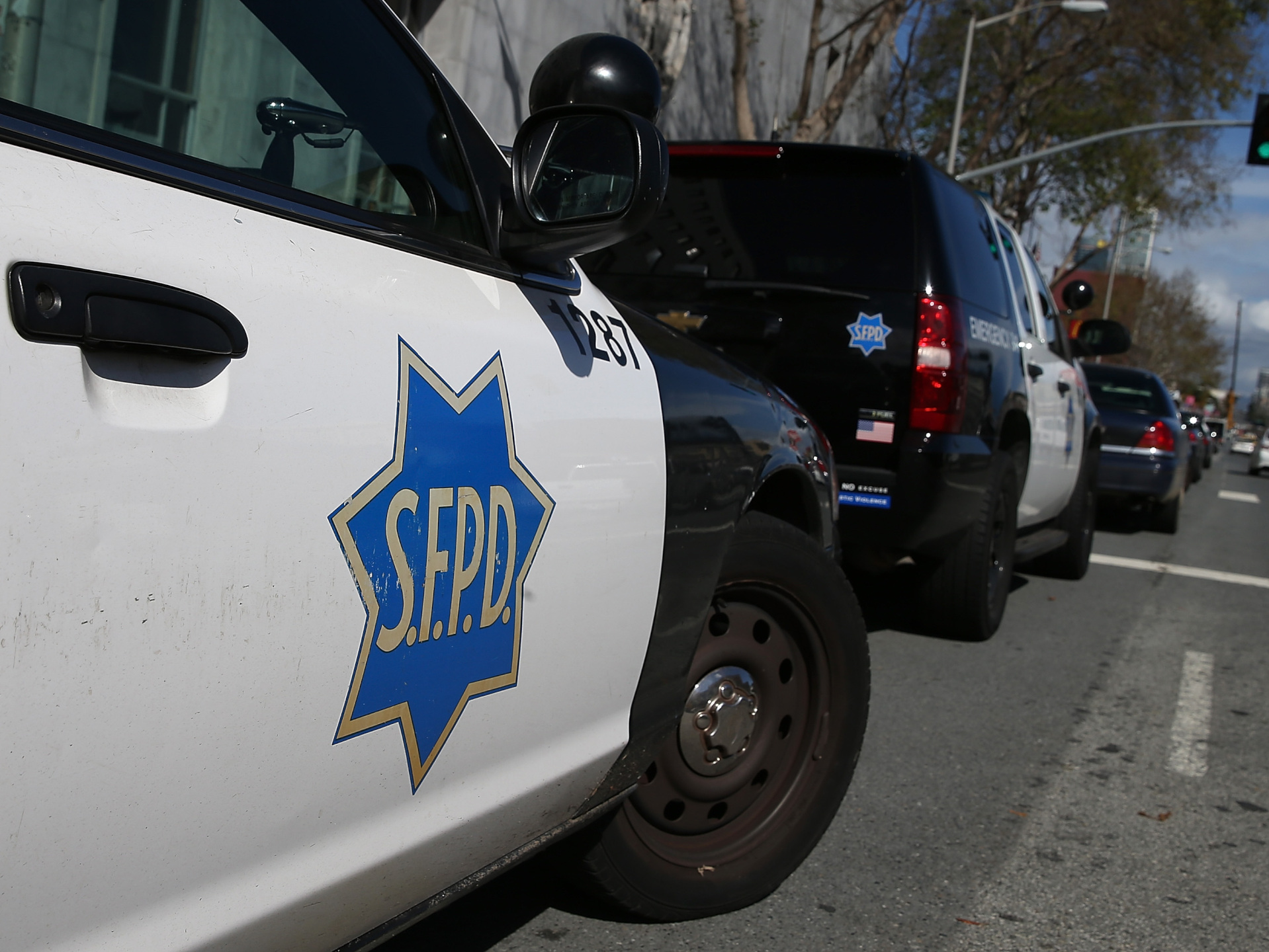 A San Francisco woman is suing the city and its police leaders for botching an investigation into her rape in 2010.