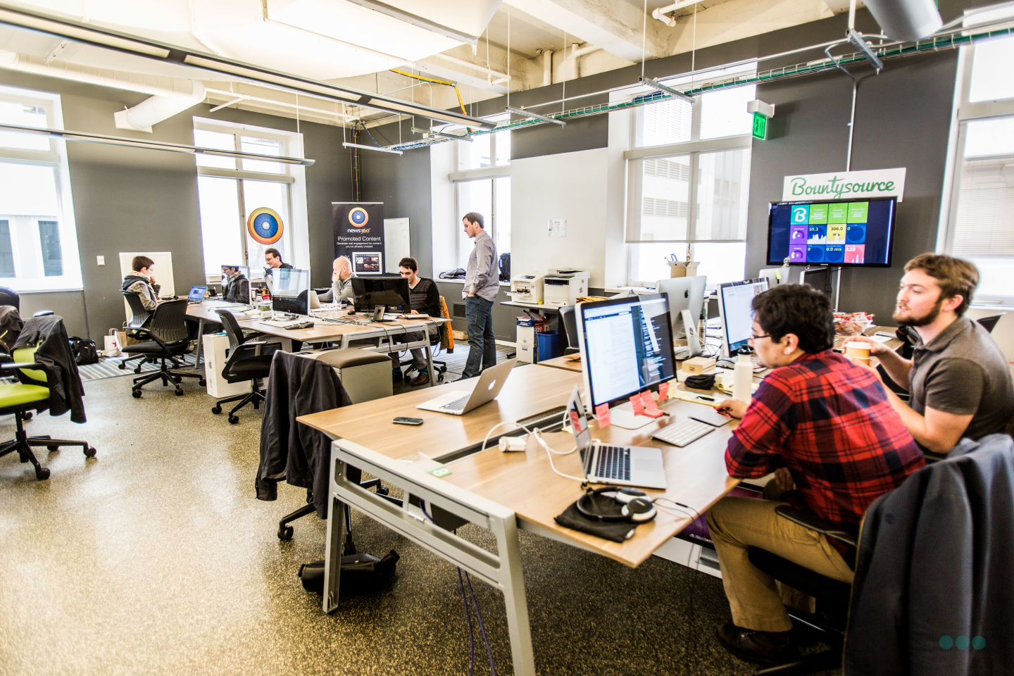 Startups Use Gig Economy to Outsource Jobs