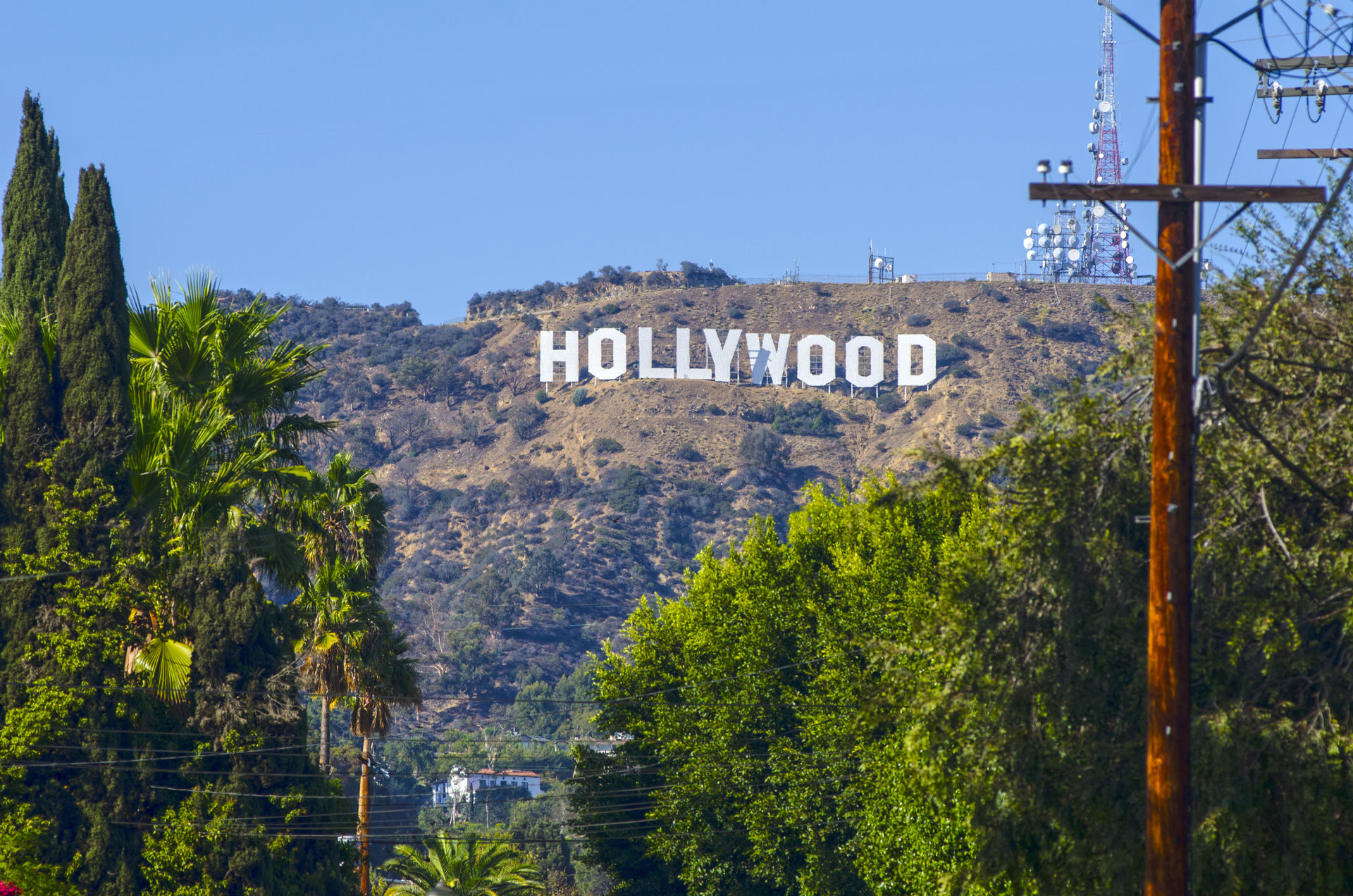 USC Study: Hollywood Has a Major Diversity Problem