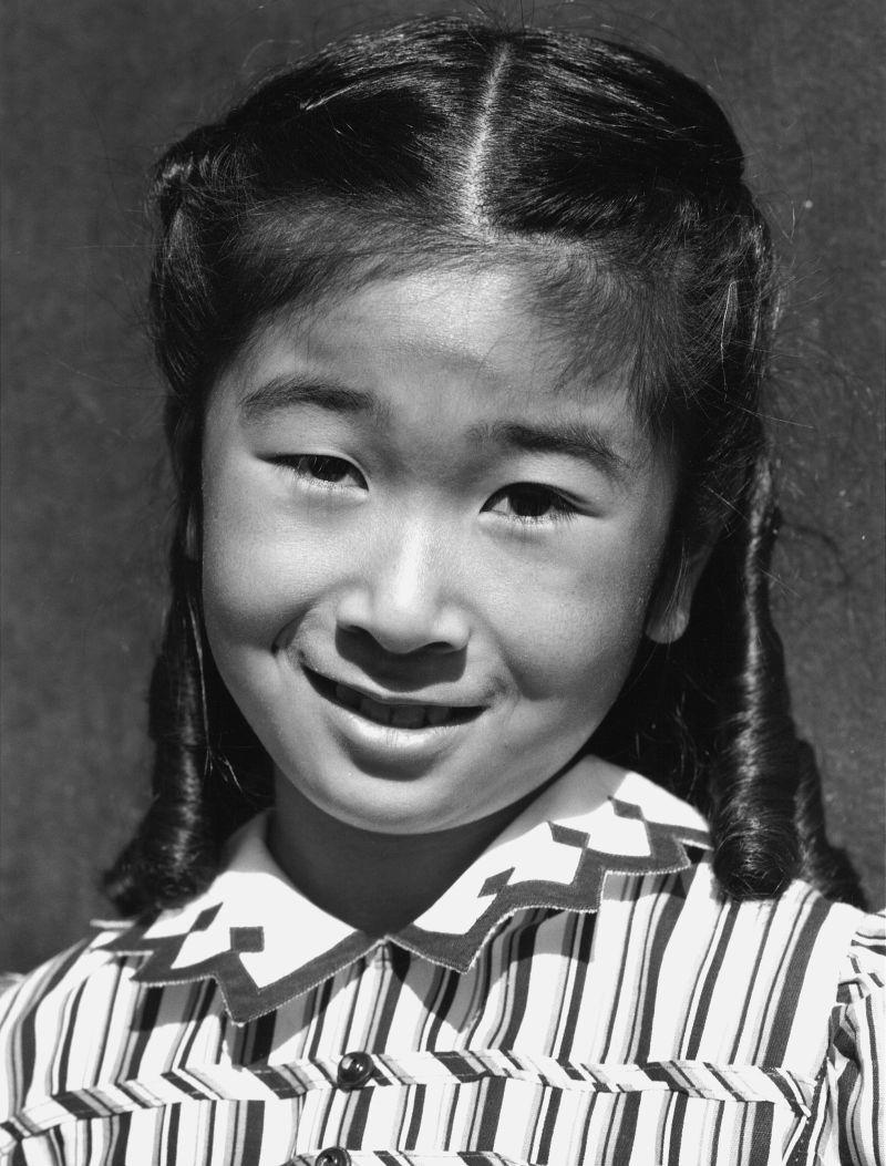 Joyce Yuki Nakamura
