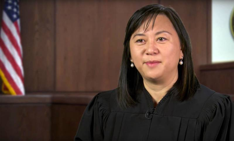 Judge Jacqueline H. Nguyen