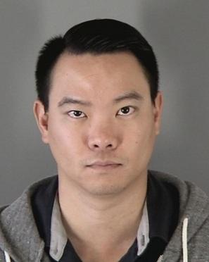Officer Jason Lai.