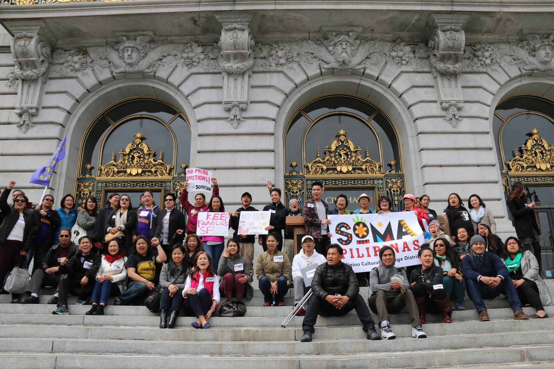 Board of Supervisors Establishes SoMa as a Filipino Cultural Heritage District