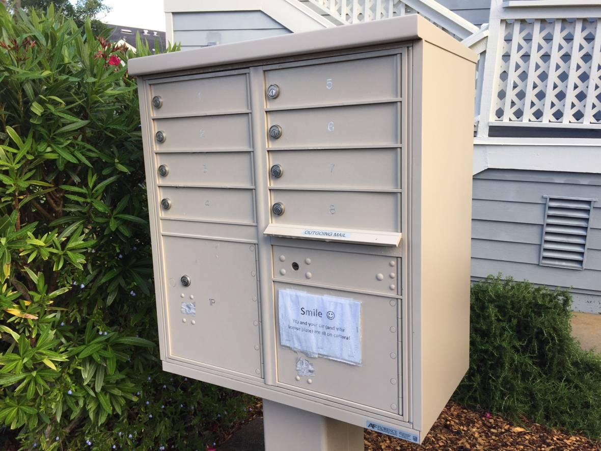 Postal Service Investigating Mail Thefts in Vallejo, American Canyon