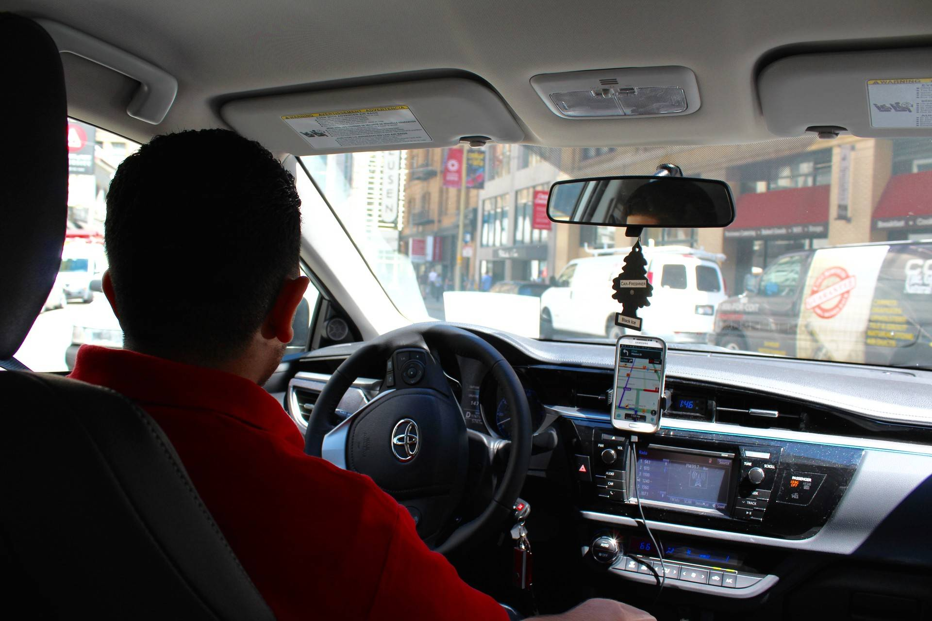 Federal Court Says Uber Can Appeal Class-Action Suit Filed by California Drivers