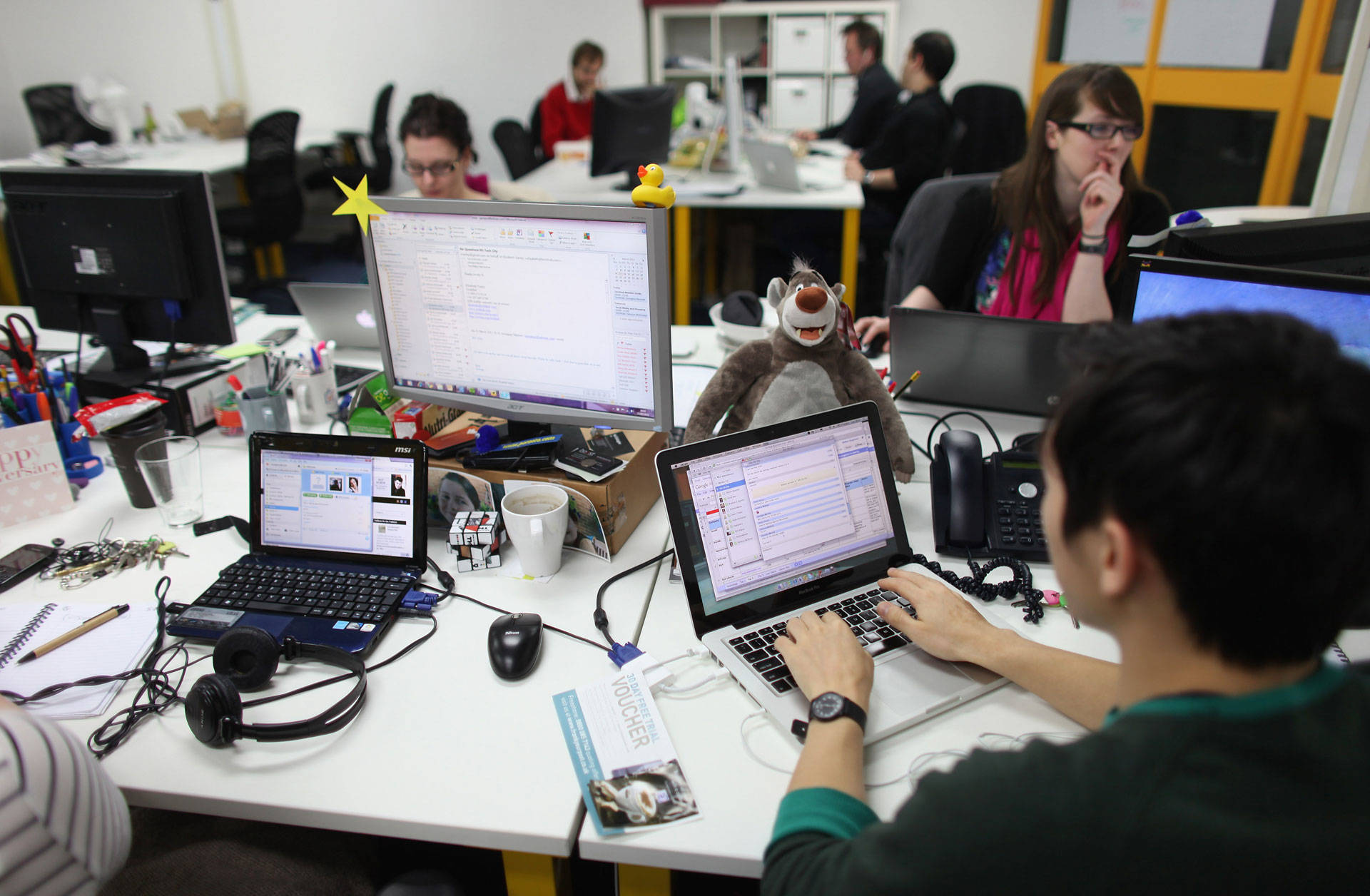 silicon valley office. Why This Silicon Valley Slowdown Isn\u0027t Like A Bursting Bubble Office