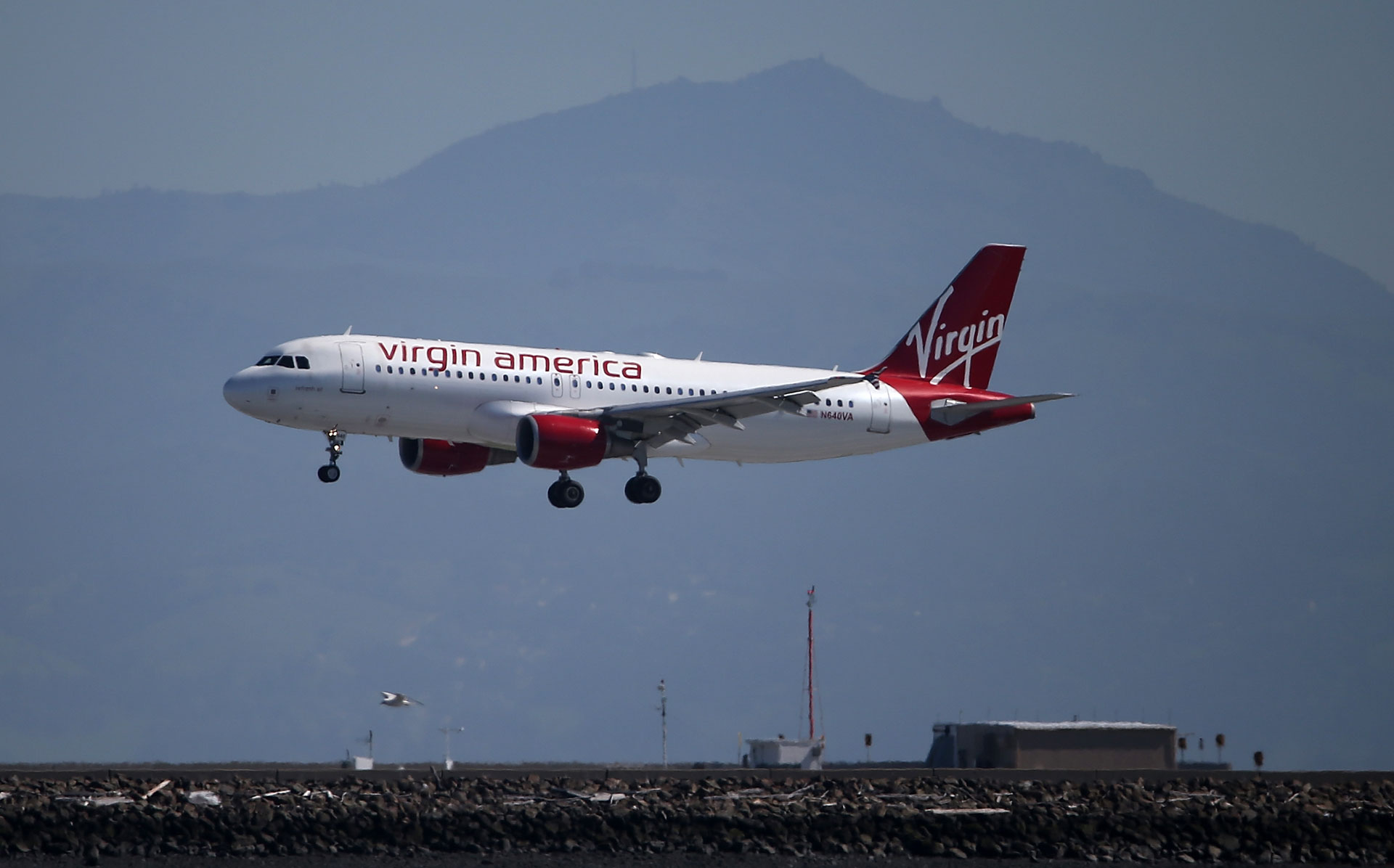 """Our goal is to be the premier airline for people along the West Coast,"" Alaska CEO Brad Tilden told investors on a call Monday morning, of the company's deal to buy Burlingame-based Virgin America."