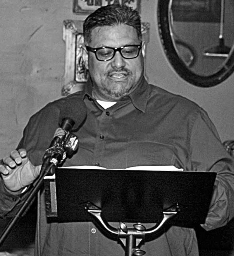 Joe Loya Jr. tells the story of his journey from robbing banks and solitary confinement to being a successful writer.