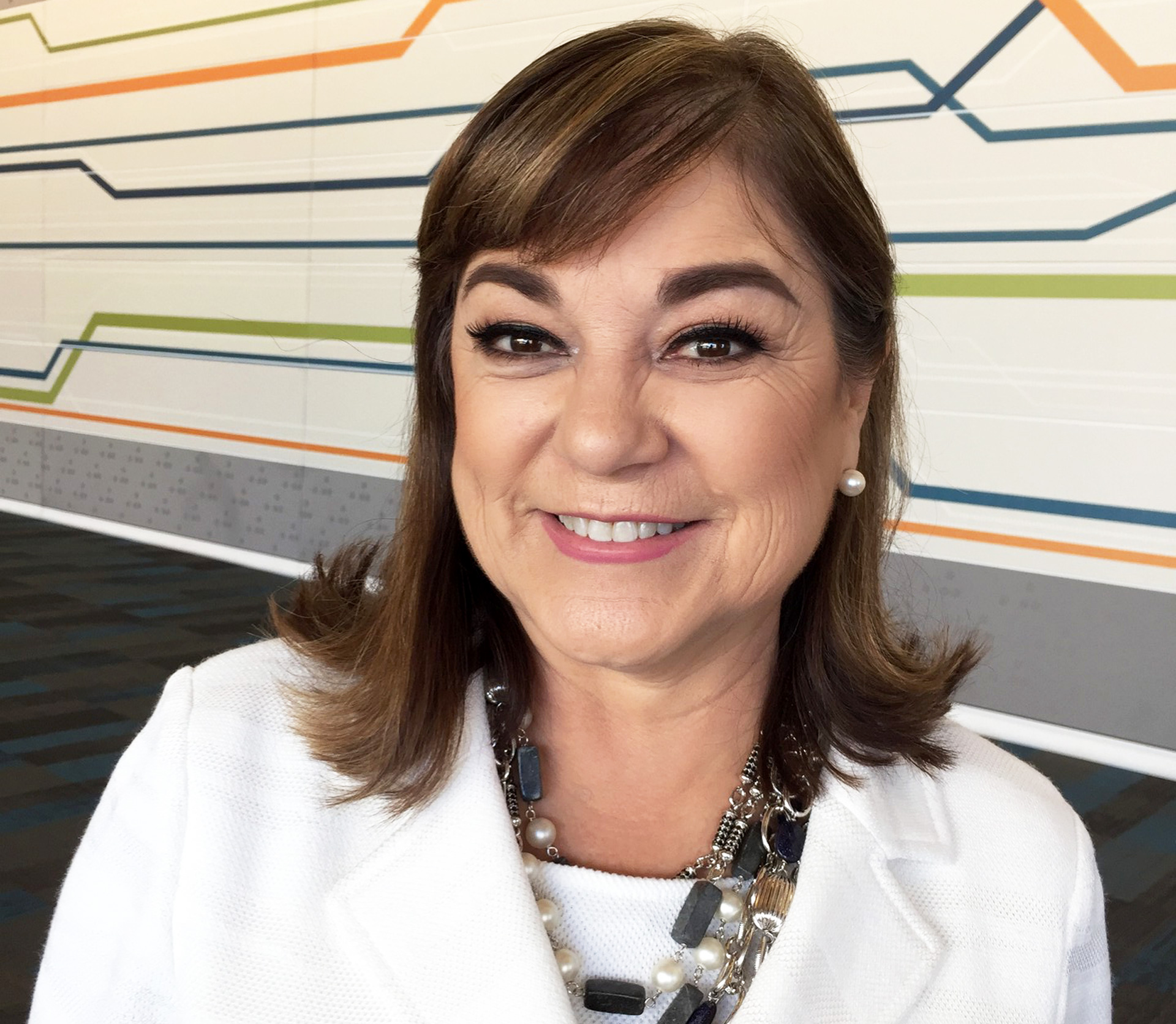 Congresswoman Loretta Sanchez is running to replace retiring U.S. Sen. Barbara Boxer.