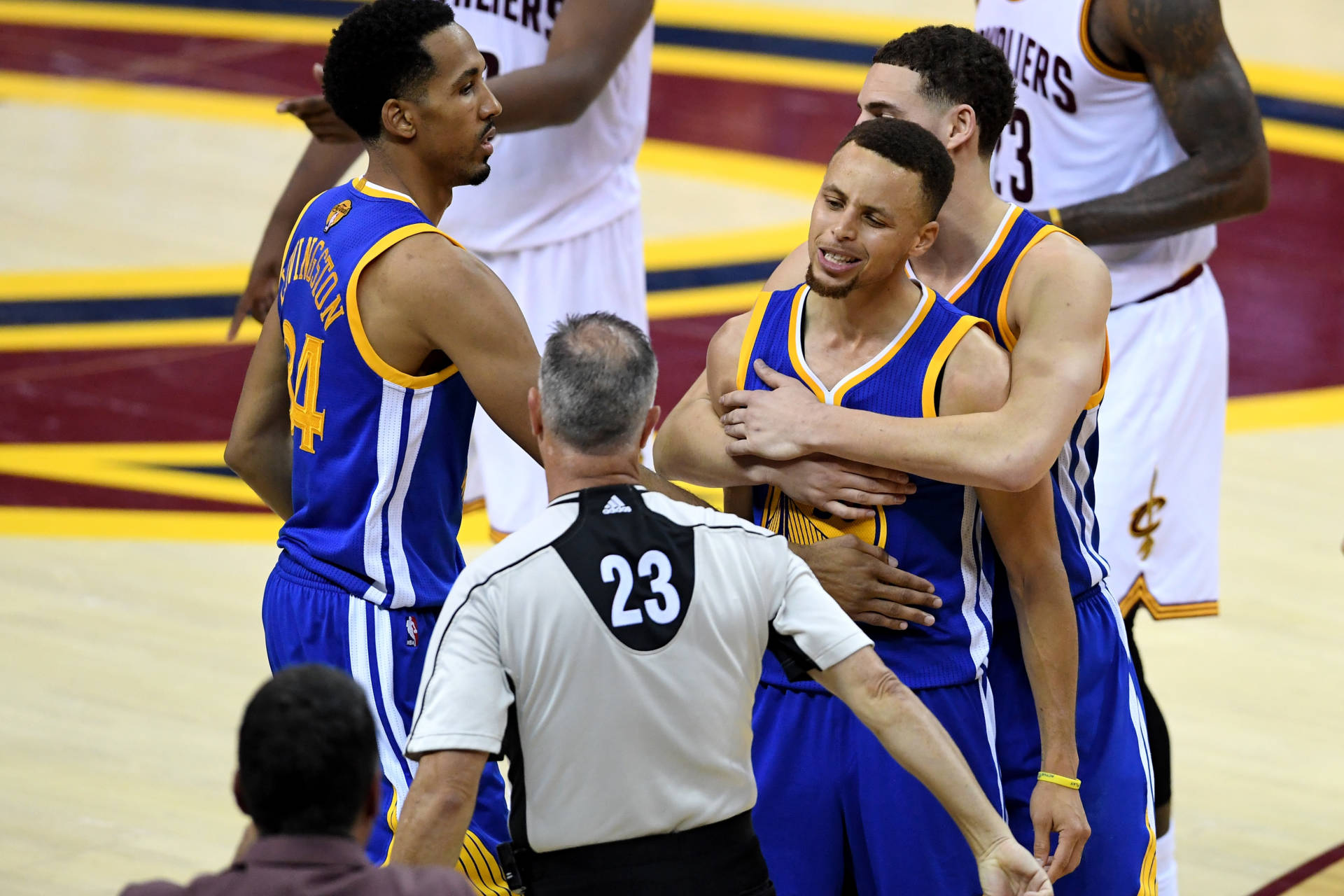 Cavaliers vs warriors game 7 predictions - Cavs Dominate Warriors Again Setting Up Game 7 On Sunday