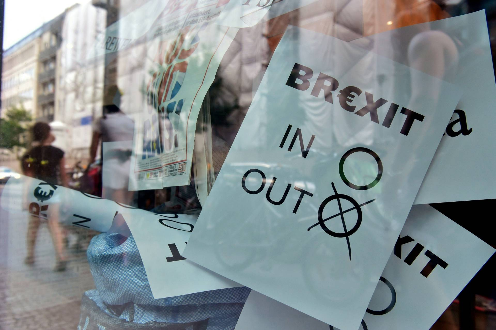 Britain's EU Exit: What Comes Next?
