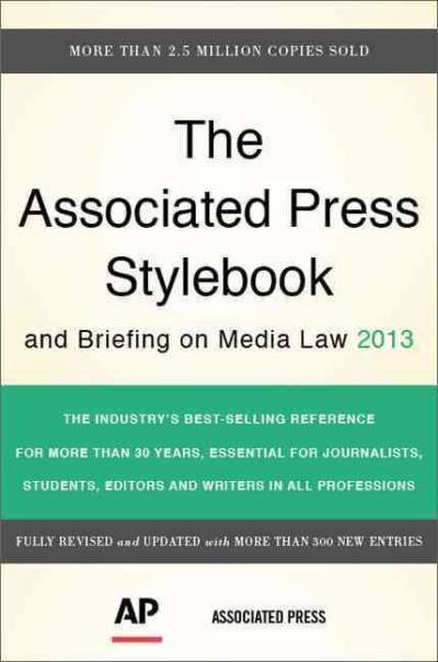 apstylebook