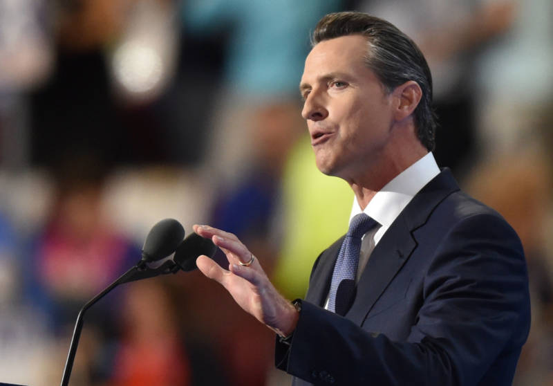 california statements gavin newsom pences support conversion therapy settled matt