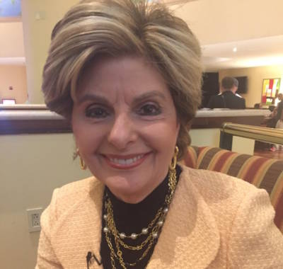 "Feminist attorney and Hillary Clinton delegate Gloria Allred calls Clinton's nomination the ""culmination of a dream."""