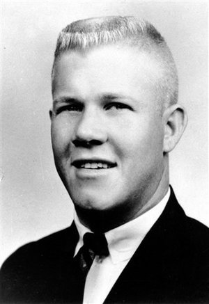 Charles J. Whitman, a 25-year-old student at the University of Texas in 1966, killed his mother and wife before unleashing a barrage of bullets from a tower on the campus of the University of Texas at Austin.