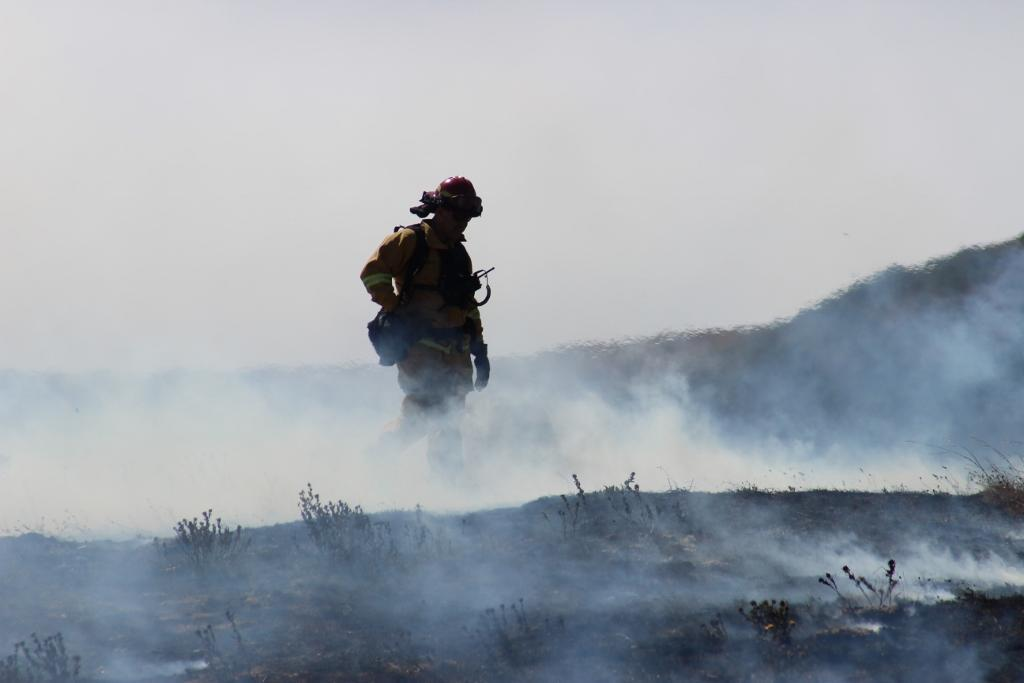 Another Year, Another Effort to Expand Disability Benefits for Federal Firefighters