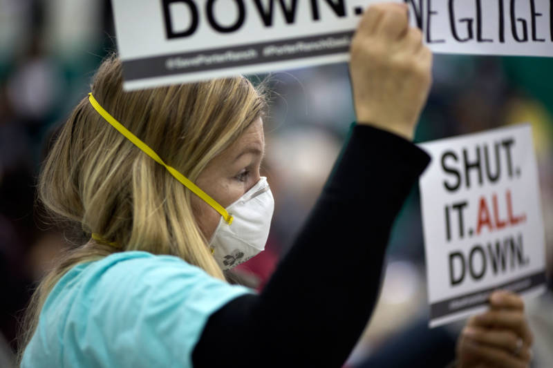 Porter Ranch Doctor Calls for Independent Health Study of Gas Leak