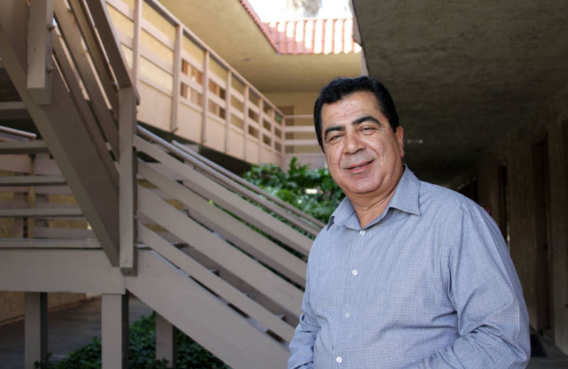 Anaheim landlord Tony Jalali had to battle to get back his seized commercial building.