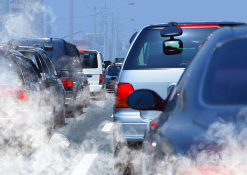 Trump's EPA to End California's Stricter Car Emissions